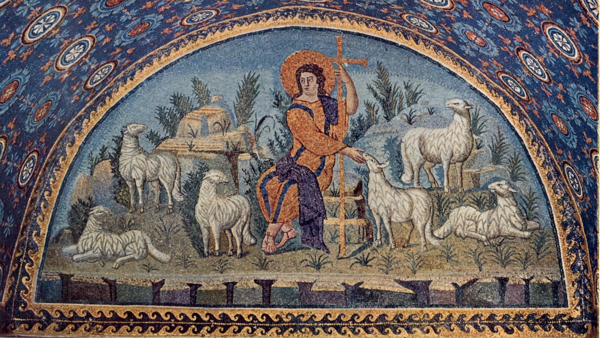 mosaïques romaines livre